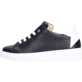 Scarpe Bambino Sneakers basse Sho.e.b. 76 - Sneaker blu/bianco 1704-R16 BLU