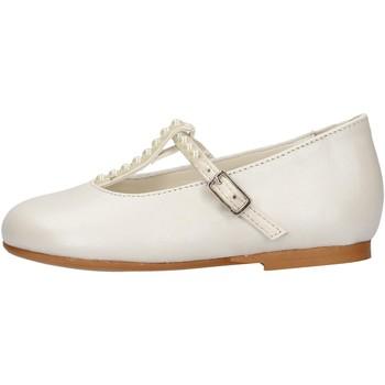 Scarpe Bambina Ballerine Oca Loca - Ballerina bianco 8041-11 BIANCO