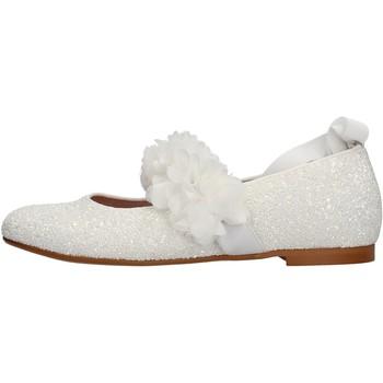 Scarpe Bambina Sneakers Oca Loca - Ballerina bianco 8047-11 BIANCO