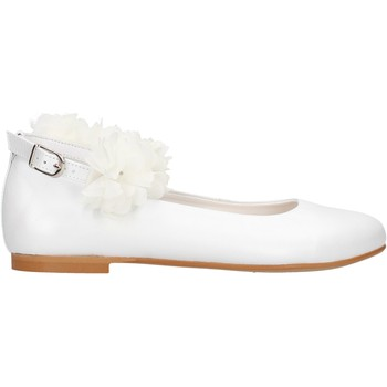 Scarpe Bambina Sneakers Oca Loca - Ballerina bianco 7818-00 BIANCO