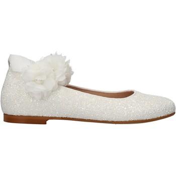 Scarpe Bambina Sneakers Oca Loca - Ballerina bianco 7817-11 BIANCO