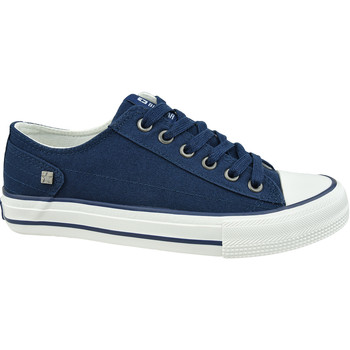 Scarpe Donna Sneakers basse Big Star Shoes Bleu marine