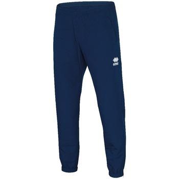 Abbigliamento Uomo Pantaloni da tuta Errea Pantalon  Austin 3.0 bleu