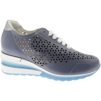 Scarpe Donna Sneakers basse Calzaturificio Loren CLORA1041bl blu