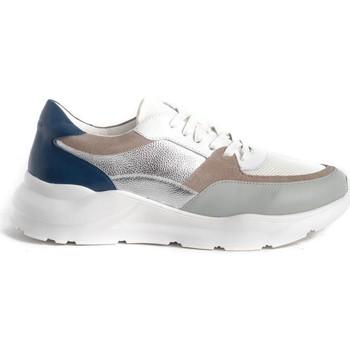 Scarpe Donna Sneakers basse Stephen Allen 10833-C10 Bianco