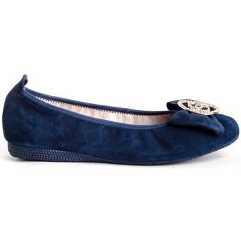 Scarpe Donna Derby & Richelieu Stephen Allen 31125-3 Blu