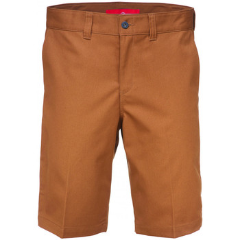 Abbigliamento Uomo Shorts / Bermuda Dickies Industrial wk sht Marrone