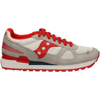 Scarpe Uomo Sneakers basse Saucony SHADOW ORIGINAL grey-red