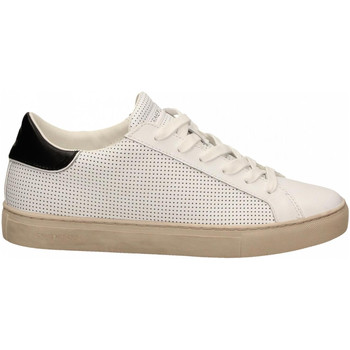 Scarpe Uomo Sneakers basse Crime London  10-white