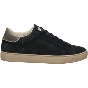 Scarpe Uomo Sneakers basse Crime London  40-blue
