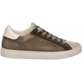Scarpe Uomo Sneakers basse Crime London  15-beige