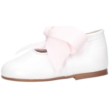 Scarpe Bambina Ballerine Cucada 3570R BLANCO Ballerina Bambina Bianco Bianco