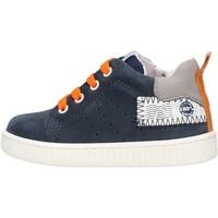Scarpe Bambino Sneakers basse Balducci - Sneaker blu MSPO3200 BLU
