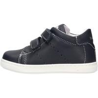 Scarpe Bambino Sneakers basse Balducci - Sneaker blu/bco CITA3500 BLU