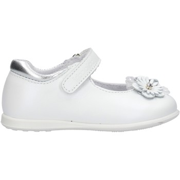 Scarpe Bambino Sneakers Balocchi - Ballerina bianco 101310 BIANCO