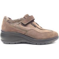Scarpe Donna Sneakers basse Enval ATRMPN-17404 Marrone