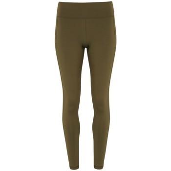 Abbigliamento Donna Leggings Tridri TR031 Oliva