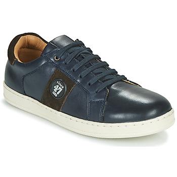 Scarpe Bambino Sneakers basse GBB MIRZO Blu