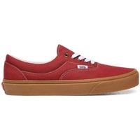 Scarpe Sneakers basse Vans UA ERA VN0A4U39 WZ01 Rosso
