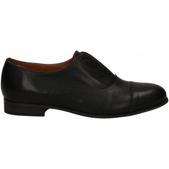 Scarpe Donna Derby Mat:20 JANE WEST nero