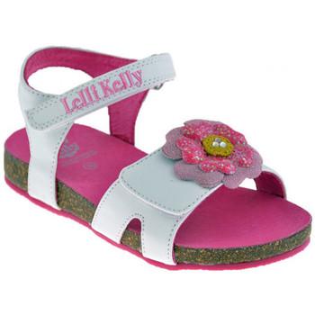 Scarpe Bambina Sandali Lelli Kelly 4522 Sandali multicolore