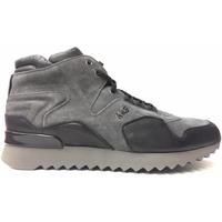 Scarpe Uomo Sneakers alte Mg Magica ATRMPN-17443 Grigio