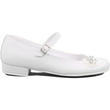 Scarpe Bambina Ballerine Sa.ba. Sa.ba. 31 - 020 Ballerina Cerimonia Bambina Bianco Bianco