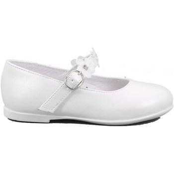 Scarpe Bambina Ballerine Sa.ba. 27 - 200 Bianco