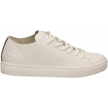Scarpe Donna Sneakers basse Crime London  10-white
