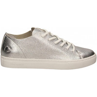 Scarpe Donna Sneakers basse Crime London  25-silver