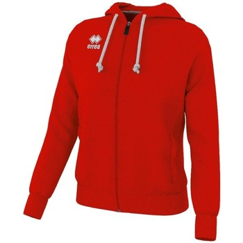 Abbigliamento Uomo Giacche sportive Errea Sweatshirt  Wita rouge/blanc