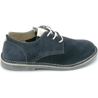 Scarpe Uomo Derby IgI&CO 5100011 Jeans
