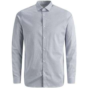 Abbigliamento Uomo Camicie maniche lunghe Premium 12168947 Multicolore