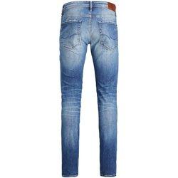 Abbigliamento Uomo Jeans slim Jack & Jones 12168932 Multicolore