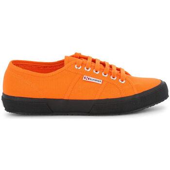 Scarpe Sneakers basse Superga - 2750-CotuClassic-S000010 Arancio