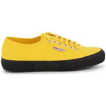 Scarpe Sneakers basse Superga - 2750-CotuClassic-S000010 Giallo