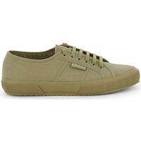Scarpe Sneakers basse Superga - 2750-CotuClassic-S000010 Verde