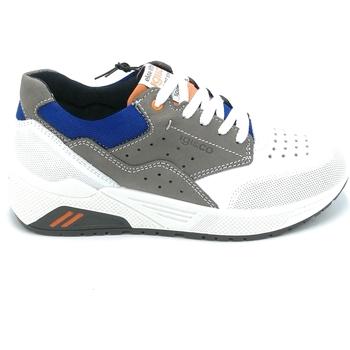 Scarpe Uomo Sneakers basse IgI&CO 5132000 Bianco-fango