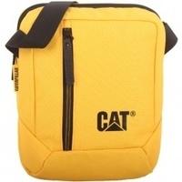 Borse Bisacce Caterpillar The Project Bag giallo