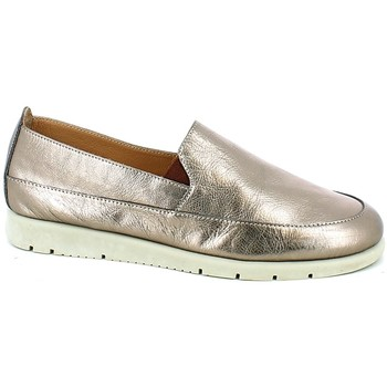 Scarpe Donna Slip on Wave 9051.77_36 BRONZO