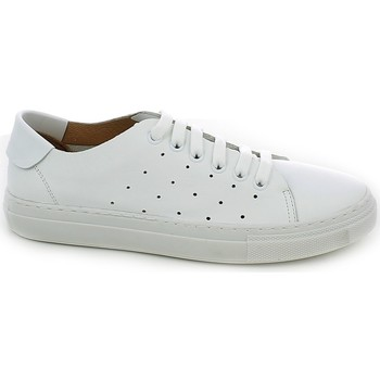 Scarpe Donna Sneakers basse Wave 9040.08_36 BIANCO