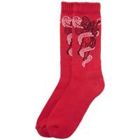 Accessori Uomo Calzini Jacker Heaven's socks Rosso
