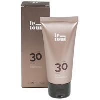 Bellezza Donna Protezione solari Le Tout Facial Sun Protect Spf30  50 ml
