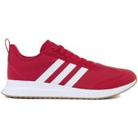 Scarpe Uomo Running / Trail adidas Originals RUN60S Rosso