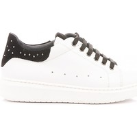 Scarpe Bambina Sneakers basse Chiara Luciani Chiara Luciani Sneakers Bambina 1913 White bianco