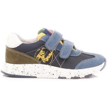 Scarpe Bambino Sneakers basse Naturino Scarpe Sneakers Basse Bambino Jesko blu