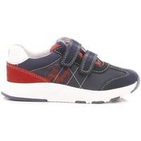 Scarpe Bambino Sneakers basse Naturino Scarpe Sneakers Basse Bambino Jesko navy