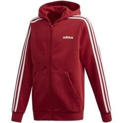 Abbigliamento Bambino Felpe adidas Originals ei7995 Rosso