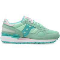 Scarpe Donna Sneakers basse Saucony Sneakers Donna  1108 747 Green