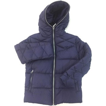 Abbigliamento Unisex bambino Piumini Mek ATRMPN-17625 Blu